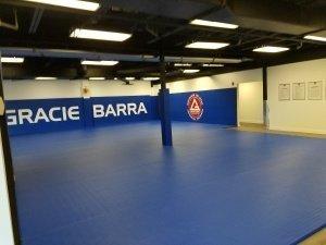 Gracie Barra Centennial Facility