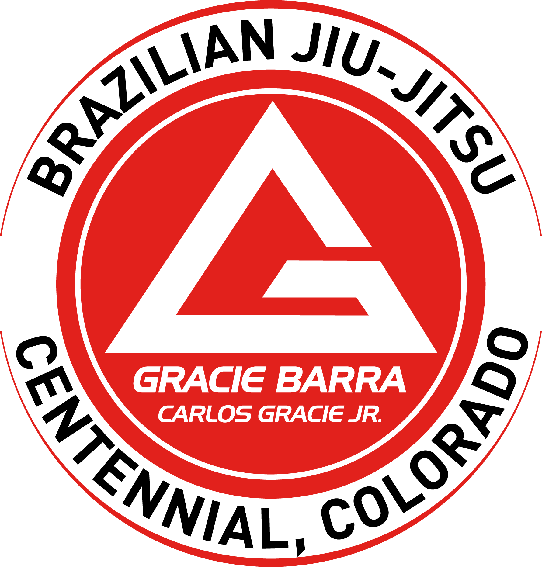 Gracie Barra Centennial Jiu-Jitsu