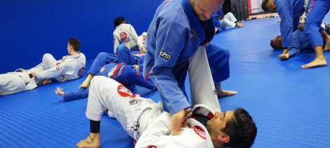 Gracie Barra GB1 Fundamental Jiu-Jitsu